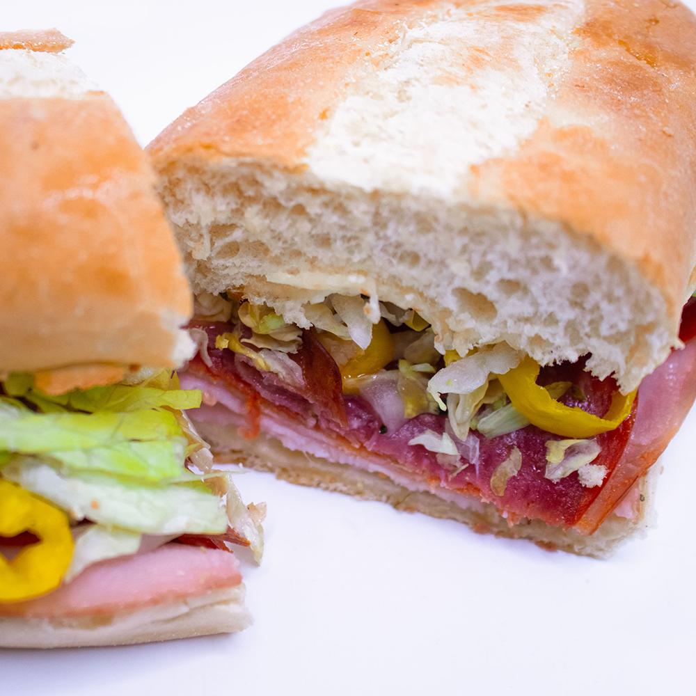 Italian-Club-Sub
